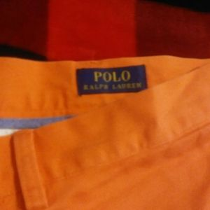 Men's polo shorts size 44
